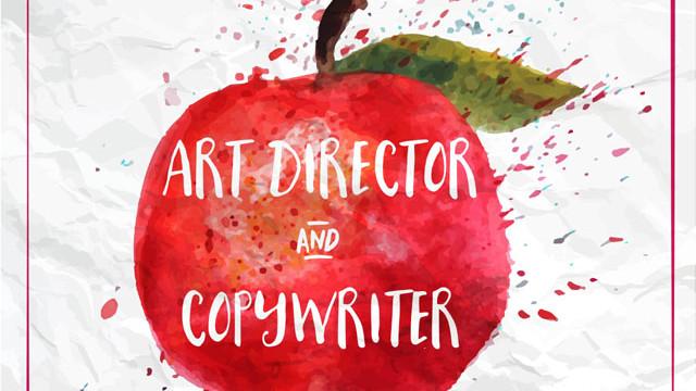 Art director: l'altrà metà della mela