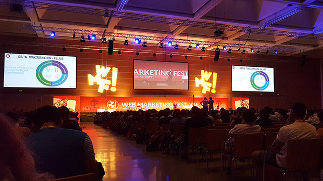 Dopo Web Marketing Festival 2017