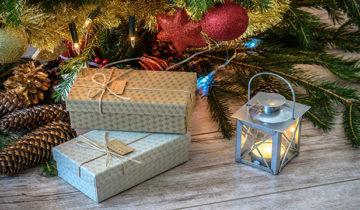 regali di Natale per il tuo business