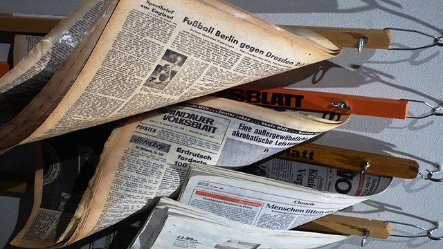 A quali giornali mandare il comunicato stampa