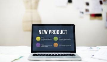 Comunicato stampa per lanciare un nuovo prodotto