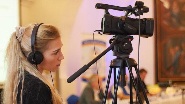 corso di montaggio video
