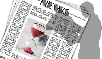 Notizie on line quando pubblicare